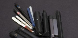 marques de cigarettes électronique